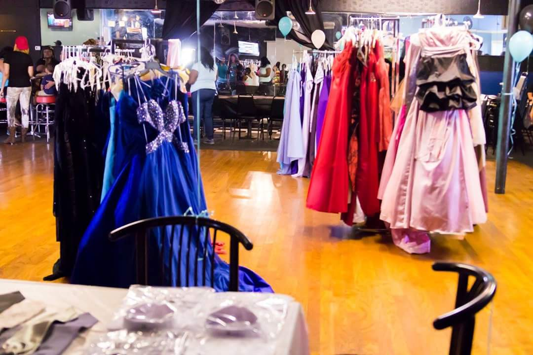 Say Yes to the Prom Dress: OKC Dress Drive – A Liberated Woman